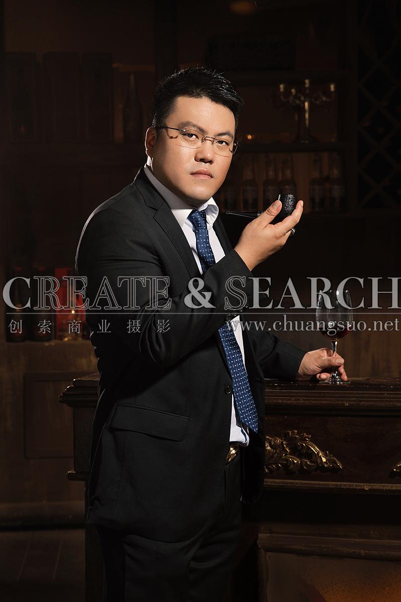 上海企業形象照拍攝