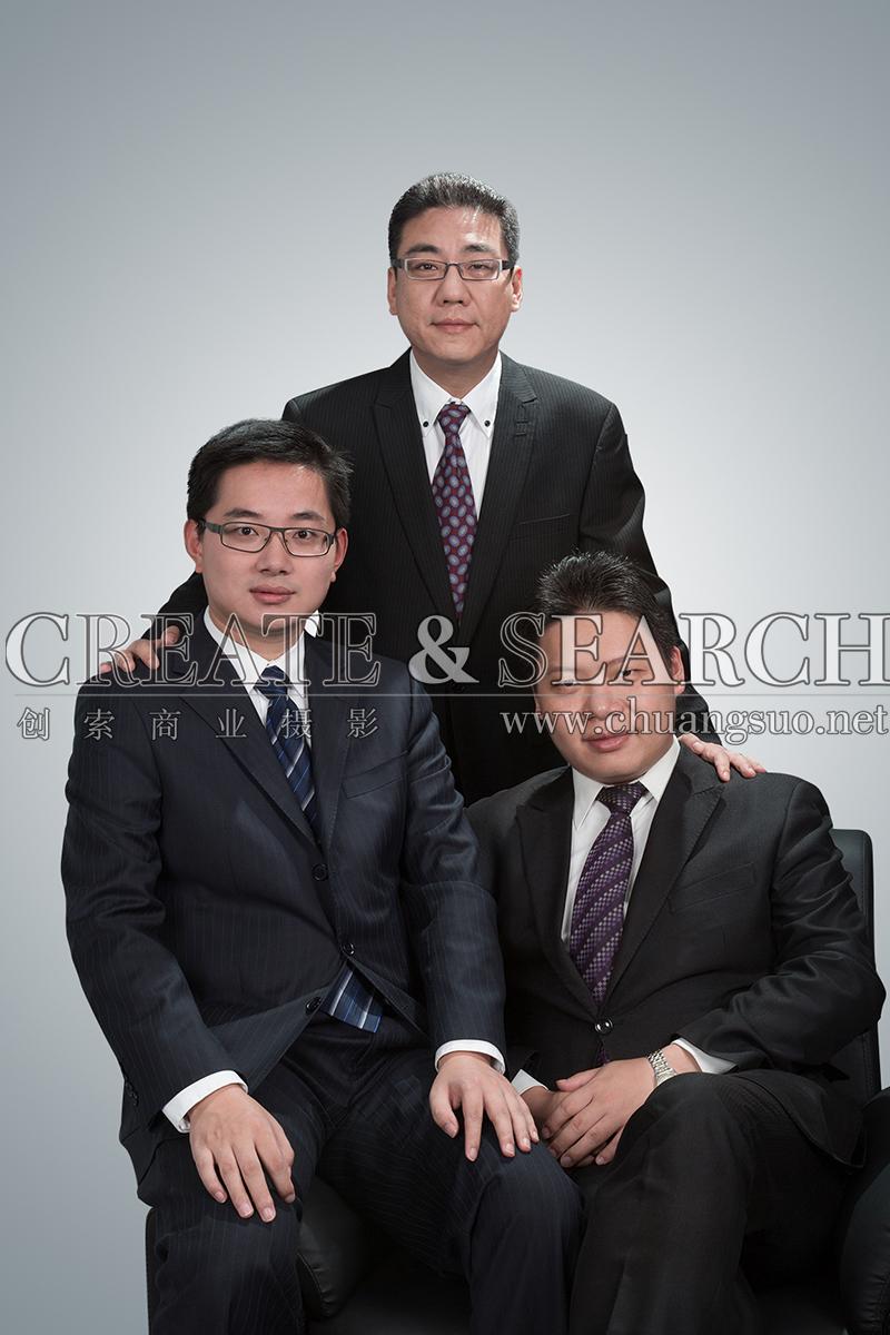 上海團隊照攝影