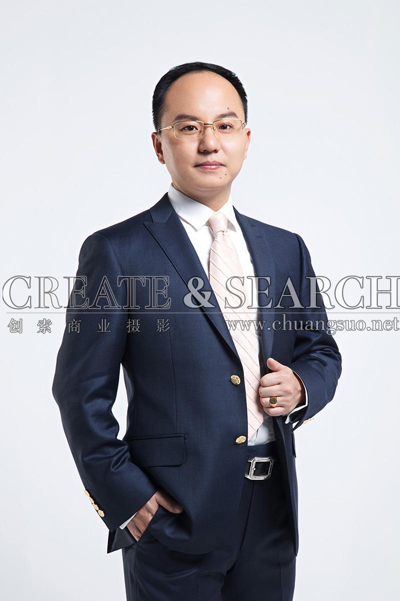 上海企业形象照摄影