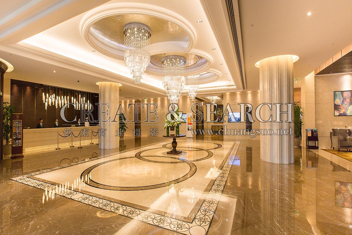 上海建筑空间摄影