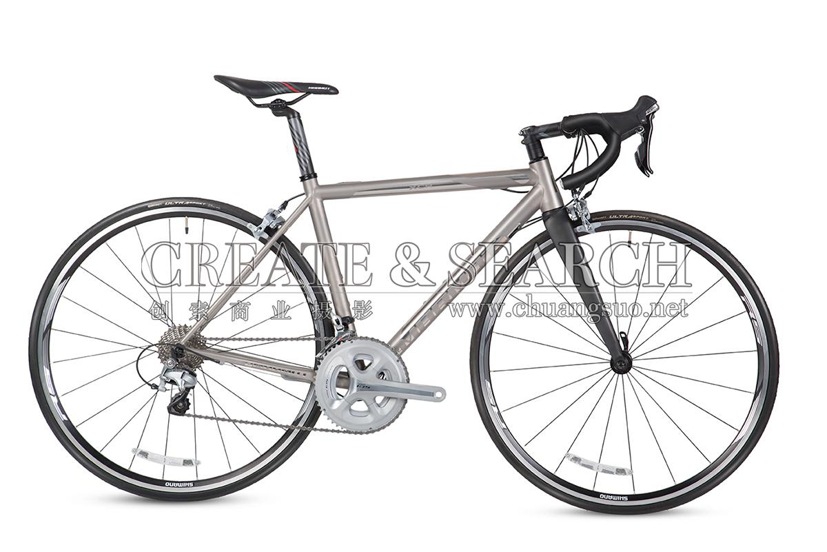 自行车摄影