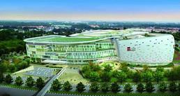 新加坡ITE Central  & Headquarter