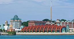 新加坡圣淘沙博物馆