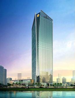 富力丽港中心·万丽酒店