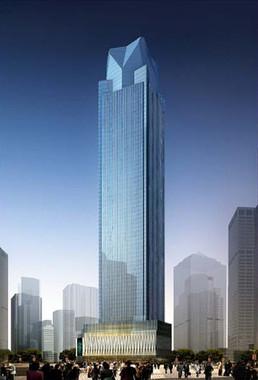重庆金融环球中心