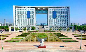 山东潍坊科技学院