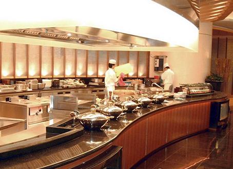 宴会厨房工程项目