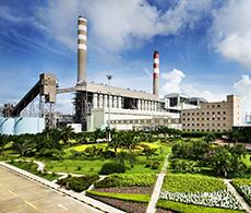 珠海发电厂
