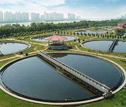 泾阳污水管网