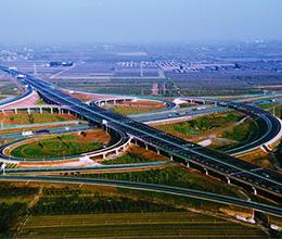 咸阳国际机场高速公路专用线