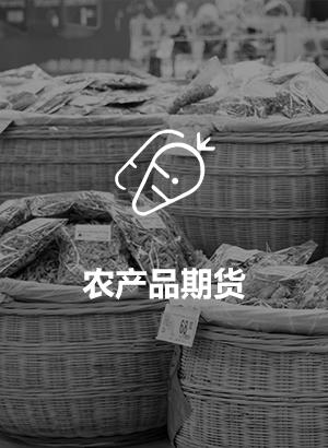 农产品期货