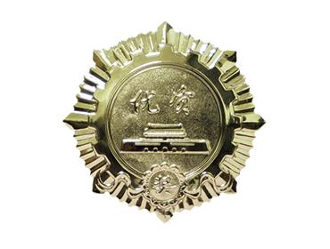 国家优质工程银奖工程