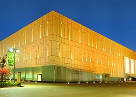 渭南市博物馆(2016年度manbetx官网电脑版)