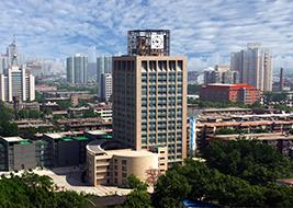西安建筑科技大学综合实验楼(2007年度manbetx官网电脑版)