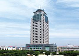 渭南电信生产楼(2005年度manbetx官网电脑版)
