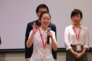 亲子导师训练营Ⅰ阶段14期上海站