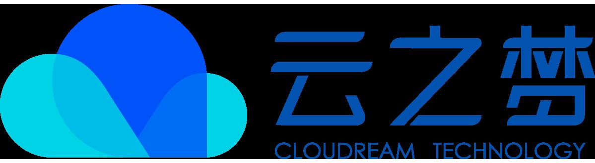 云之梦,logo,品牌标志
