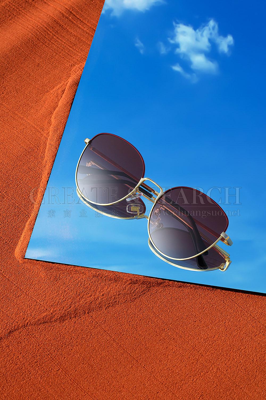上海太阳镜摄影