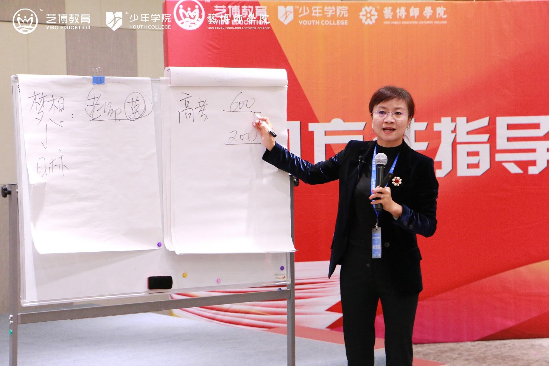 学习方法指导师训练营1期上海站