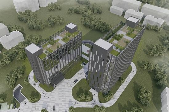 长三角再传喜讯,上海英可瑞项目开工奠基!